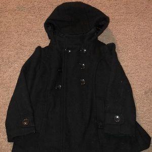 Sz 4t oldnavy Toddler girl's pea coat